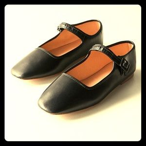 Urban Outfitters Mary Janes Size 8